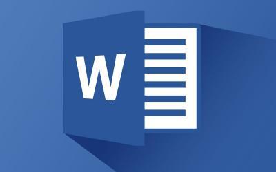 Online Microsoft Word cursus
